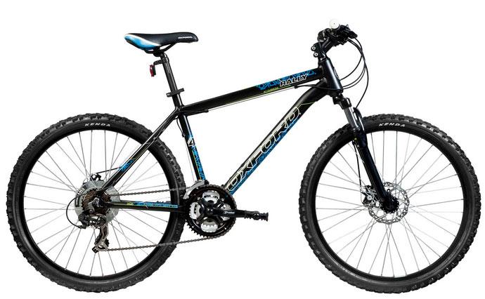 Manual y ranking de bicicletas de montaña | Todo lo que necesitas ...
