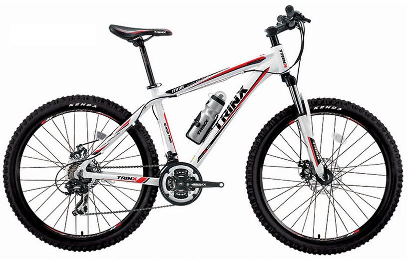Manual y ranking de bicicletas de montaña   Todo lo que necesitas ...